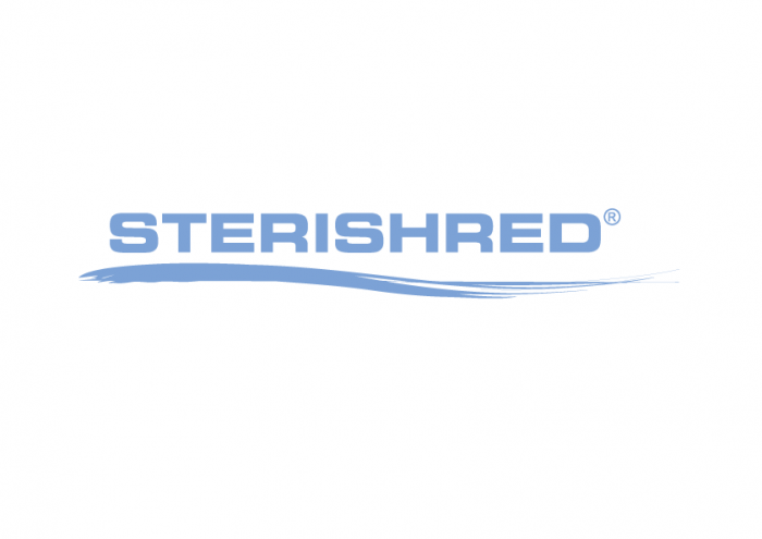 Sterishred